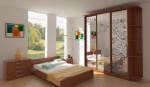луксозна спалня по поръчка 1209-2735