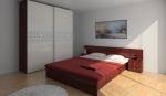 луксозна спалня по поръчка 1211-2735