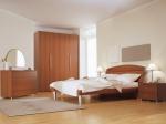 спалня по поръчка 1269-2735