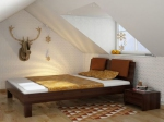 спалня по поръчка 1275-2735