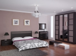 спалня по поръчка 1290-2735