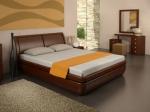 луксозна спалня по поръчка 1297-2735