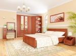 луксозна спалня по поръчка 1301-2735