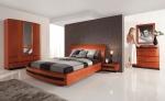 спалня по поръчка 1309-2735