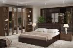 спалня по поръчка 1311-2735