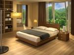 спалня по поръчка 1315-2735