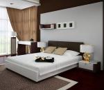 спалня по поръчка 1388-2735