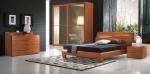 спалня по поръчка 1418-2735