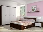 луксозна спалня по поръчка 1429-2735