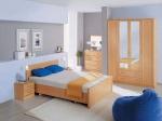 спалня по поръчка 1435-2735