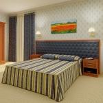 хотелски спални по поръчка 1514-2735