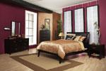Луксозно легло по проект 154-2618