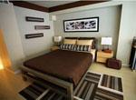 Поръчково луксозно легло 158-2618
