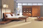Поръчкови луксозни легла 159-2618
