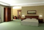 спални за хотел по поръчка 1614-2735