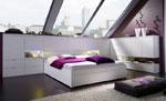 Бяла спалня по поръчка 18-2618
