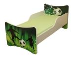 Спални на футболна тематика - луксозна изработка по поръчка