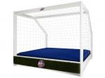 футболна спалня