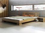 Дизайнерска спалня по поръчка 190-2618