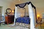 Проектиране на спални с балдахин от ковано желязо
