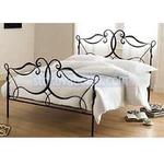 изработка на спалня от ковано желязо