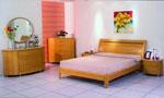 Спалня по поръчка Овал 245-2618