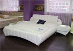 Спалня с форма по заявка на клиента 261-2618