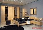 Индивидуална изработка на двойно легло 287-2618
