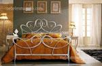Нестандартна поръчка за спалня с табли от метал