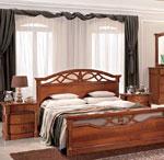 Изпълнение на индивидуална заявка за спалня в стил арт деко