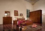 Спалня по поръчка в ориенталски стил