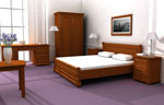 Модерни спални по поръчка