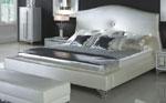 Луксозна тапицирана спалня 730-2735