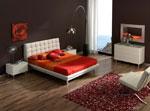 Спалня с тапицерия по индивидуален проект 787-2735