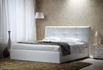 Тапицирана спалня по индивидуален дизайн 804-2735