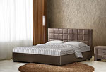Индивидуален проект за спалня с тапицерия 820-2735