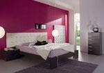 Тапицирани спални по заявка на клиента 890-2735