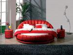 Проекти на кръгла спалня 909-2735