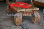 дървени маси по поръчка
