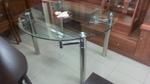 производство на стъклени маси