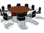 заседателна маса по поръчка 181-3317