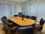 заседателна маса 10 места