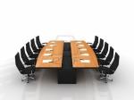 маса за конференции 616-3317