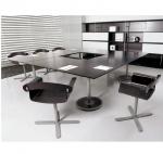 квадратна заседателна маса 8 места