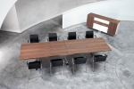 офис заседателна маса 678-3317