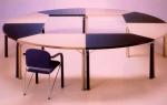 офис заседателна маса 736-3317