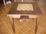 маса за шах по поръчка