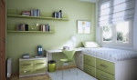 мебели за детска стая 1021-2617