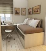 мебели за детска стая 1128-2617