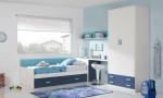 мебели за детска стая 1185-2617